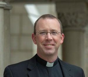 Rev. Peter Folan