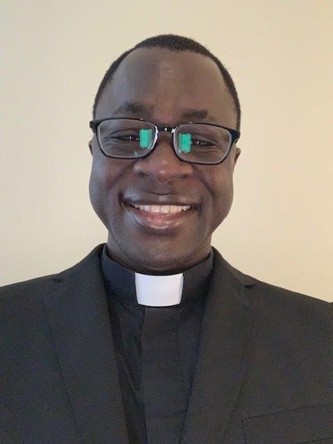 Rev. Wilfried Banaba