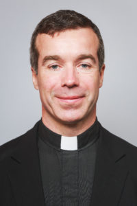 Rev. Richard Nichols