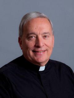 Rev. William J. Kelley