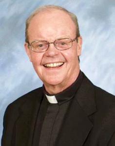 Rev. Patrick Earl S.J