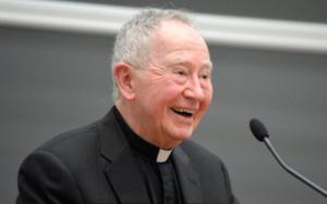 Fr. O'Malley
