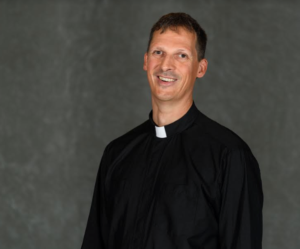 Rev. Christian Wagner