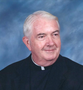 Rev. Gerald P. Fogarty